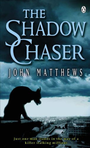 9780141004846: The Shadow Chaser