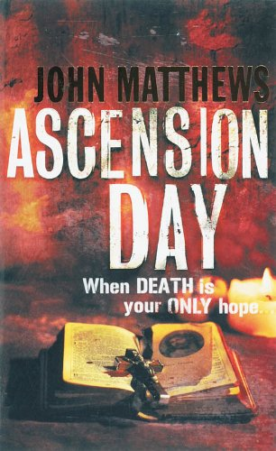 9780141004853: Ascension Day