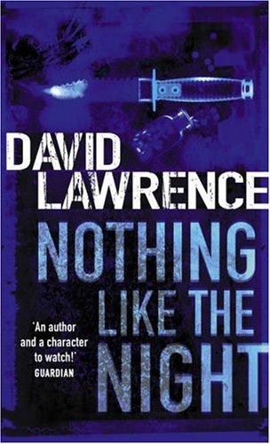 9780141004884: Nothing Like the Night