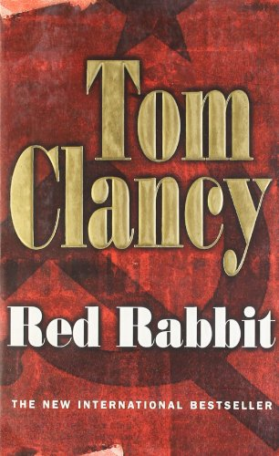 Red Rabbit (0141004916) by Tom Clancy