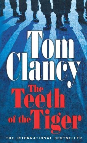 9780141004921: THE TEETH OF THE TIGER