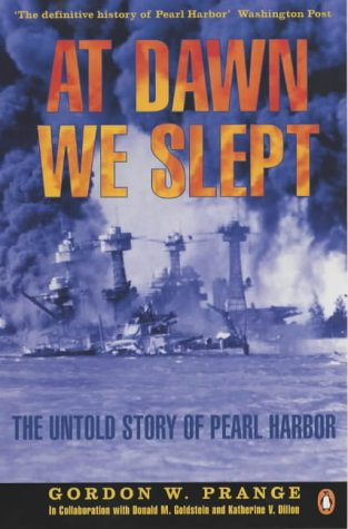 9780141005089: At Dawn We Slept: Untold Story of Pearl Harbor