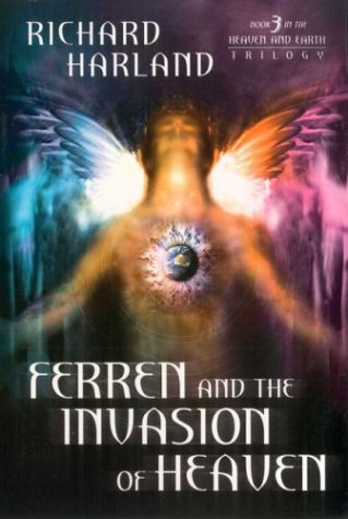 9780141005126: Ferren And The Invasion of Heaven