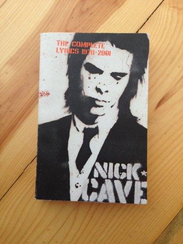 9780141005157: The Complete Lyrics 1978-2001