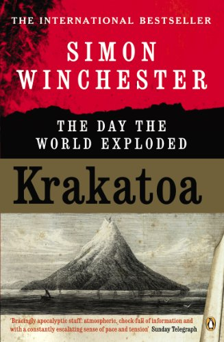 Krakatoa: The Day the World Exploded: Winchester, Simon