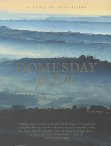 9780141005232: Domesday Book: A Complete Translation