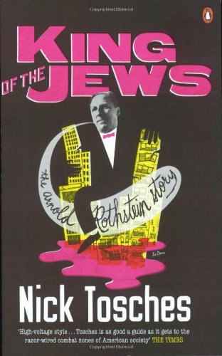 9780141005331: King of the Jews: The Arnold Rothstein Story