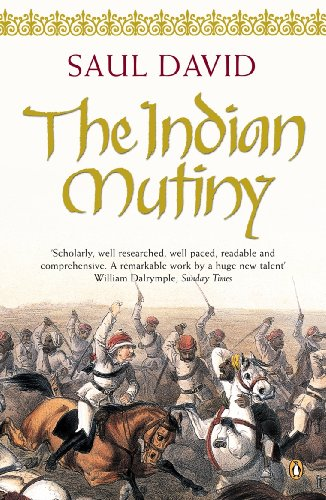 9780141005546: The Indian Mutiny: 1857