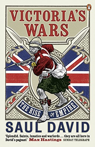 9780141005553: Victoria's Wars: The Rise of Empire