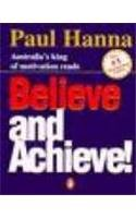 9780141005591: Believe & Achieve!