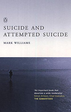 9780141005614: Suicide and Attempted Suicide