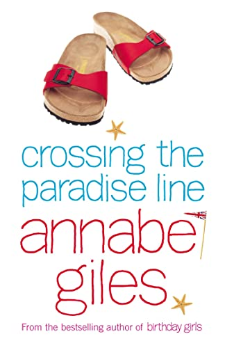 9780141005690: Crossing the Paradise Line