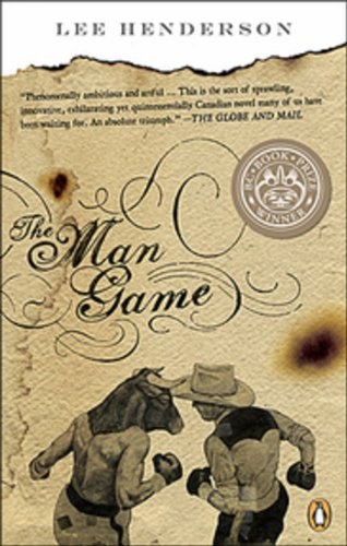 9780141005706: The Man Game
