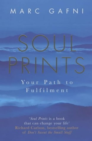 9780141005713: Soul Prints: Your Path to Fulfilment