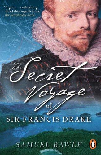 9780141005911: The Secret Voyage of Sir Francis Drake