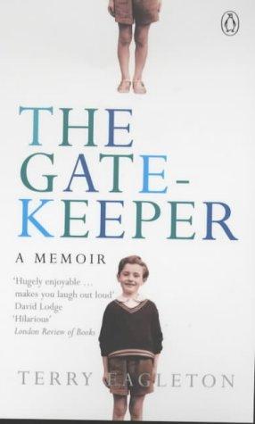 9780141005928: The Gatekeeper: A Memoir