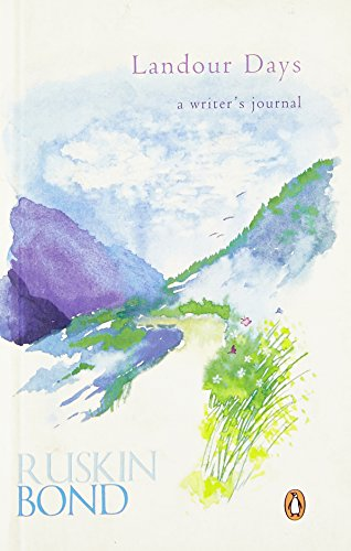 9780141005942: Landour Days: A Writer's Journal