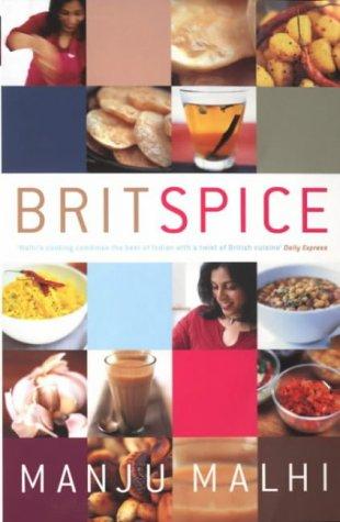 9780141006024: Brit Spice