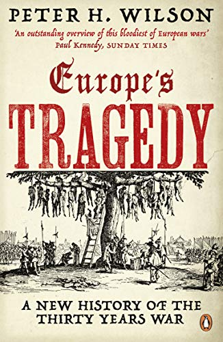 9780141006147: Europe's Tragedy: A History of the Thirty Years War