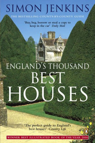 9780141006253: England's Thousand Best Houses