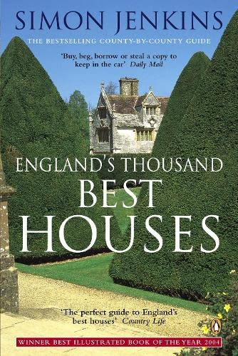 9780141006253: Englands Thousand Best Houses