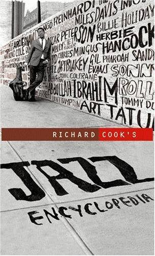 9780141006468: Richard Cook's Jazz Encyclopedia