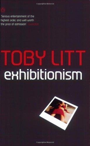 Exhibitionism: Litt, Toby