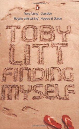 9780141006543: Finding Myself
