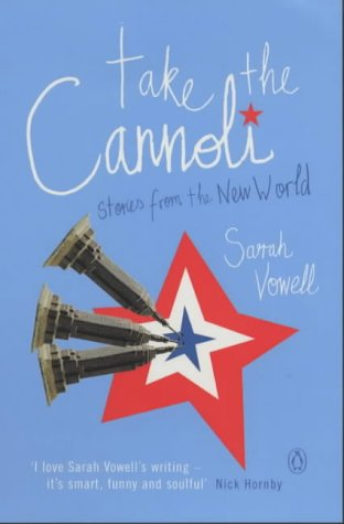 9780141006574: Take the Cannoli: Stories from the New World