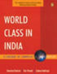 9780141006673: World Class in India