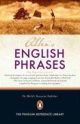 9780141006727: Allen's Dictionary of English Phrases