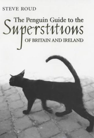 9780141006734: Penguin Guide to the Superstitions of Britain and Ireland (Penguin Reference Books)