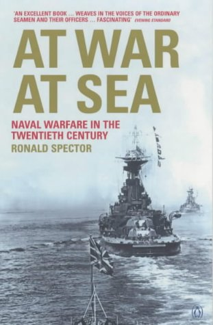 9780141006819: At War at Sea: Naval Warfare in the Twentieth Century