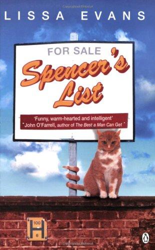 9780141006918: Spencer's List