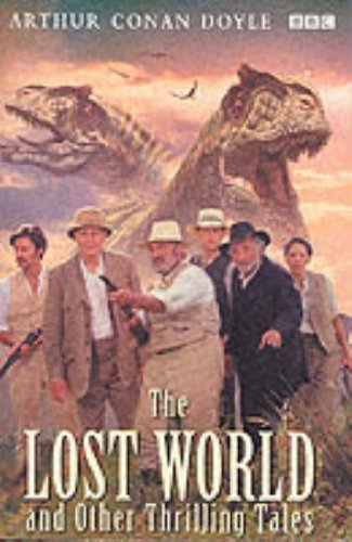 9780141007045: The Lost World (BBC)