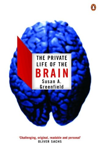 9780141007205: The Private Life of the Brain (Penguin Press Science)