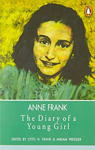 Classic Books-Diary Of Anne Frank