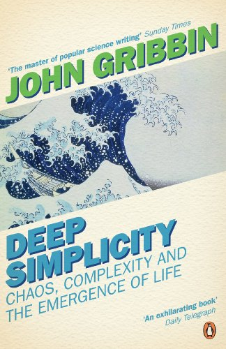 9780141007229: Deep Simplicity: Chaos, Complexity and the Emergence of Life (Penguin Press Science)