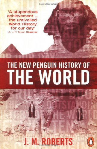 9780141007236: The New Penguin History of the World