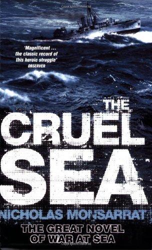 9780141007328: Cruel Sea Tie In Edition (Penguin World War II Collection)