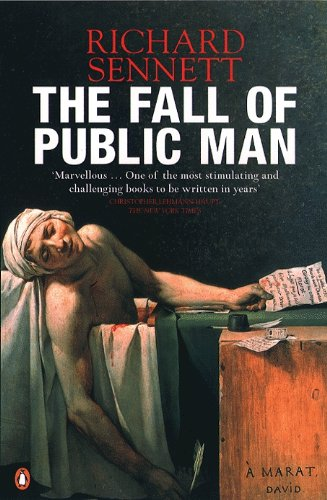 9780141007571: Fall of Public Man