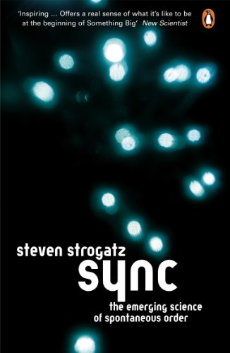 9780141007632: Sync: The Emerging Science of Spontaneous Order (Penguin Press Science)