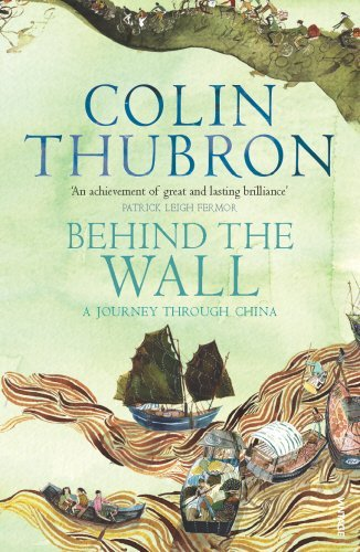 9780141007878: Behind the Wall: A Journey Through China