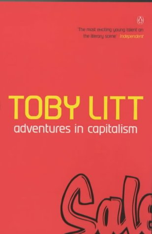9780141007953: Adventures in Capitalism