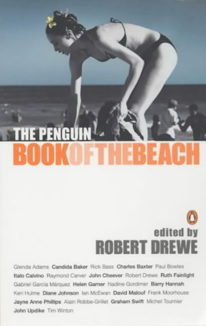 9780141007984: The Penguin Book of the Beach