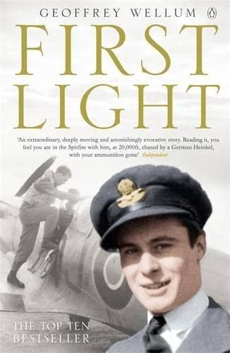 9780141008141: First Light (Penguin World War II Collection)