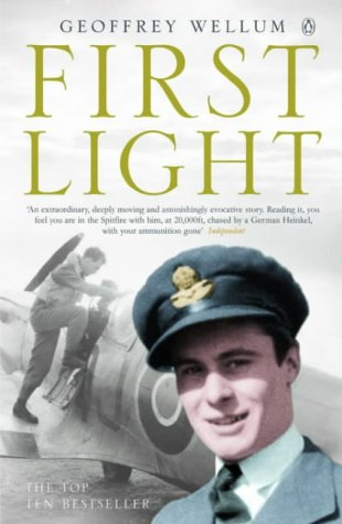 9780141008141: First Light (Penguin World War II Collection)