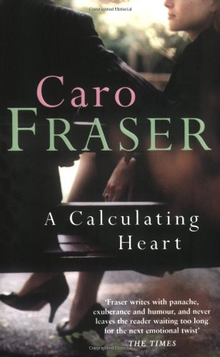 9780141008240: A Calculating Heart