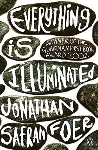 Everything Is Illuminated: Jonathan Safran Foer