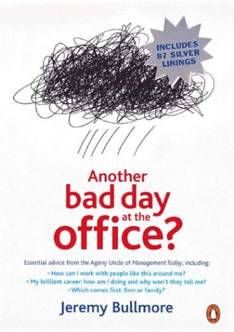 9780141008448: Another Bad Day at the Office?